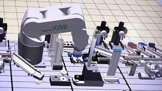 IT-Sicherheit für die industrielle Produktion