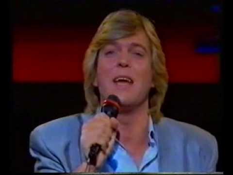 Scott Fitzgerald - Go (United Kingdom ESC 1988)
