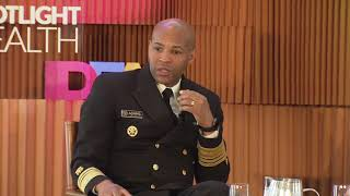 From Opioids to Health and the US Economy: A Conversation with the US Surgeon General