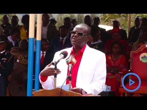 Download Youtube: Ignore Raila's call to boycott elections - Meru governor Kiraitu Murungi