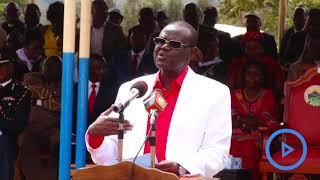 Ignore Raila's call to boycott elections - Meru governor Kiraitu Murungi