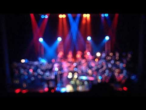Sasha Allen - Run to You - Whitney Houston Tribute with Virginia Symphony