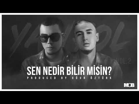 Vio feat. Motive – Sen Nedir Bilir Misin? (Official Audio)