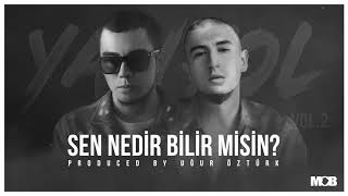 Vio feat. Motive - Sen Nedir Bilir Misin? (Official Audio)