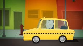 Soft Taxi screenshot 1