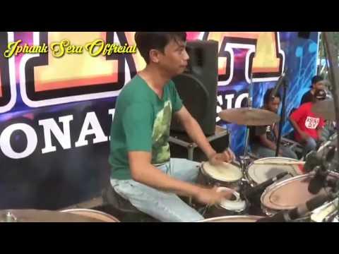 Jaran Goyang ( Ndx Aka ) - Cover Kendang Iphank Sera