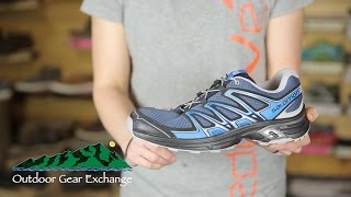 Gear Preview: Salomon Wings Flyte 2