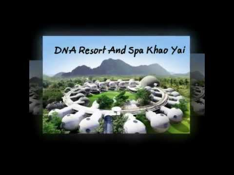 DNA Resort And Spa Khao Yai