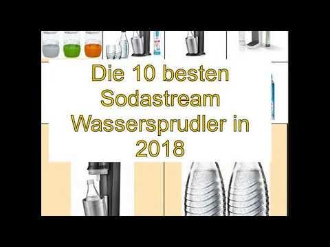 die-10-besten-sodastream-wassersprudler-in-2018