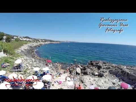 Semplicemente Lido  Cochabamba marina di Andrano Salento Vacanza