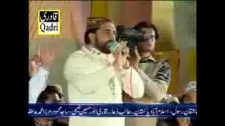 Noor ka saman 2012 (Qari shahid mehmood) (zikar allah allah & mera murshid sohna)