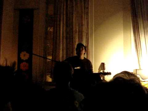 David Jacobs-Strain Live in Mt. Pleasant, DC