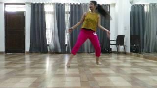 jaanu meri jaan -song    behan hogi teri - movie    dance steps    Just dance