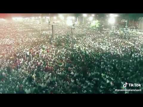 Whatsapp Status video anbumani ramadoss