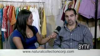 Natural Collection At The 2014 Connect Trade Show Thumbnail