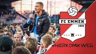FC Emmen #20: het mooiste seizoen ooit