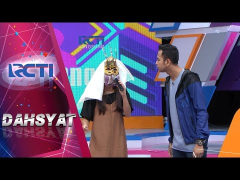 """DAHSYAT - Artis Yang Berkaitan Sama Rizky Febin Siapa Dia """"Dahsyat Hidden Seleb Song"""" [12 Mei 2017] thumbnail"""