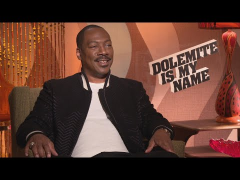Eddie Murphy Reveals New Details About 'Coming to America 2' (Full Interview)