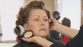 Лифтинг макияж. Пектилифт. Обучение визажу. Часть 2(, 2016-06-05T07:29:00.000Z)