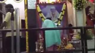 Om Sai Shri Sai Jai Jai Sai   Naam Jaap At BTM Layout, bangalore