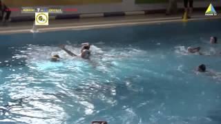 Водне поло. Чемпіонат Львівської обл.серед юнаків 2003 р.н. (Повне відео)