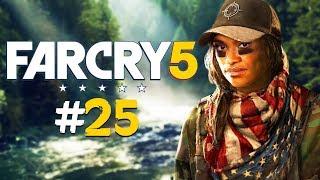 Zagrajmy w FAR CRY 5 PL #25 - REZYDENCJA JACOBA! - Polski gameplay - 1440p