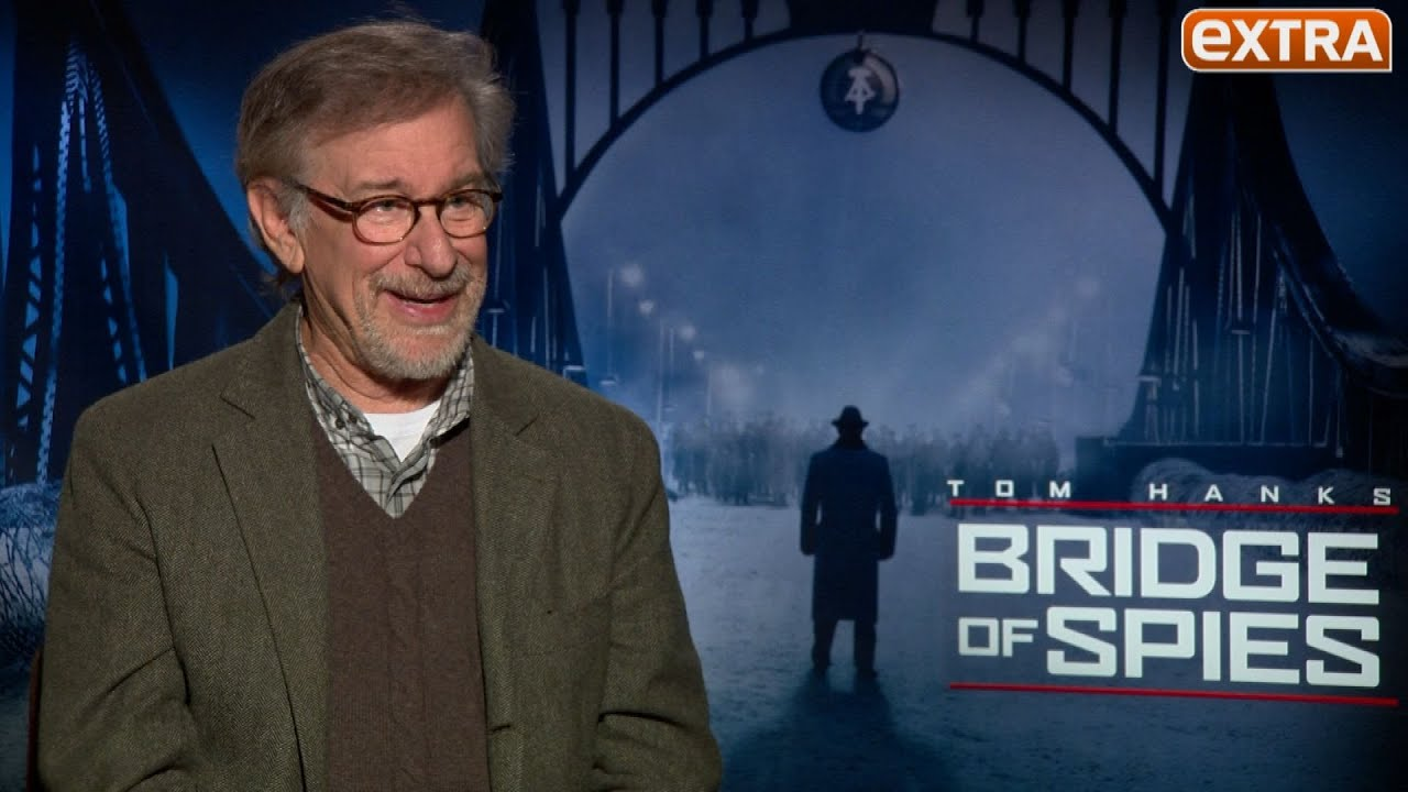 Steven Spielberg Hints at a 'Probable Chance' for New 'Indiana Jones' with Harrison Ford