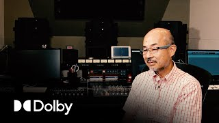 HIDEO IRIMAJIRI  INTERVIEW – Part 2   Dolby Atmos Music Creator's Summit