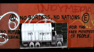 No Borders, No Nations (Anarcho-Rapcore) - FSD