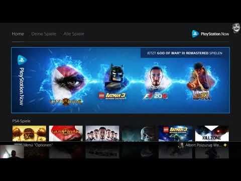 Part 8 PlayStation Now Abo Verlängern und Kündigen