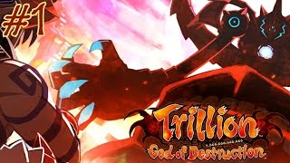 Trillion: God of Destruction - Walkthrough Part 1: Prologue | Soul Contract {English, Full 1080p HD}