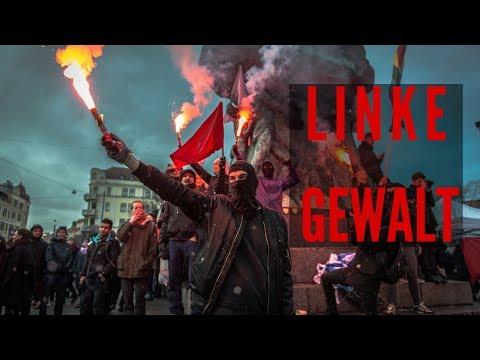 Wie Antifa und linke Gewalt Deutschland bedroht