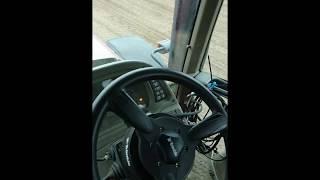 Siew Buraków TRIMBLE AUTOPILOT MOTOR DRIVE