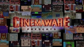 Cinemaware Anthology: 1986-1991 - Steam Launch Trailer