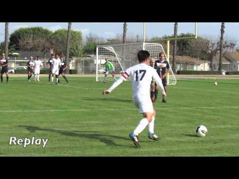 CIF High School Soccer: Long Beach Millikan vs. La Quinta