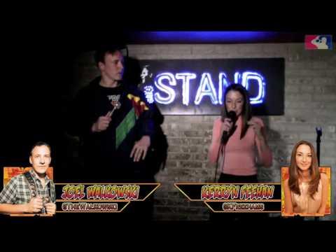 The RoastMasters CoMain Event 3.22.17: Joel Walkowski vs. Kerryn Feehan