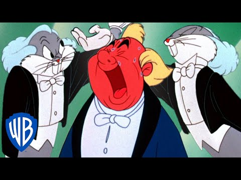 Looney Tunes   Orchestral Bugs