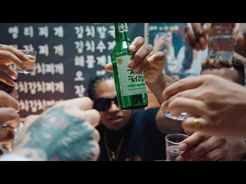 Jarv Dee - Seattle 2 Seoul (Ft. Shelby, Ol God) Official Music Video (SUB KOR/ENG) from YouTube · Duration:  3 minutes 49 seconds