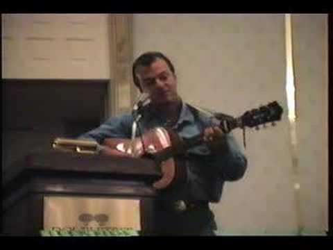 Edward Albert Sings