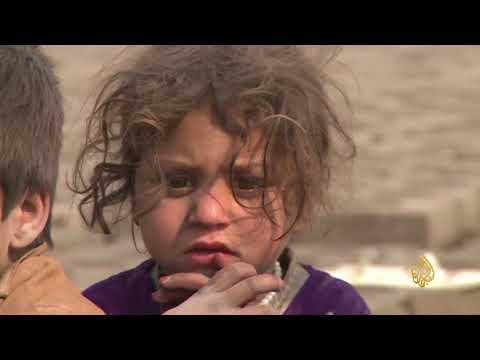 انتشار كبير لظاهرة عمالة الأطفال في أفغانستان  - 11:21-2018 / 6 / 12