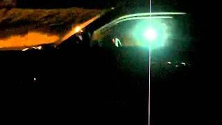 Neon SRT4 vs Magnum SRT8 Pt.1 35 ROLL