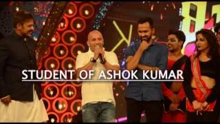 Udaya Television Kick Dance Reality Show Kaushik Suvarna Finalist Showreel