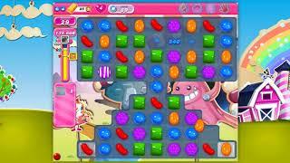 Candy Crush Saga - Level 89