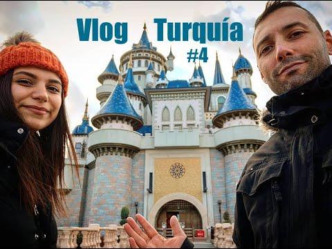 Turquía Vlog. Día 4