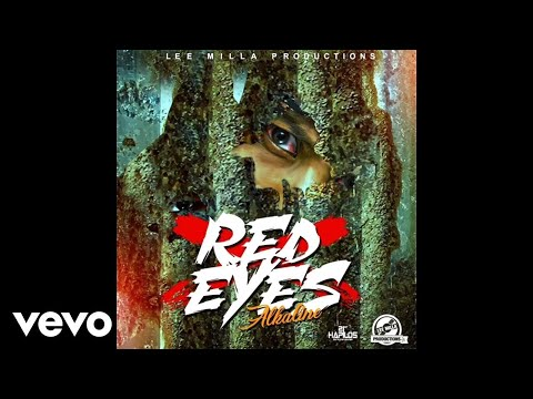 Alkaline - Red Eyes Instrumental Remake (June 2017)