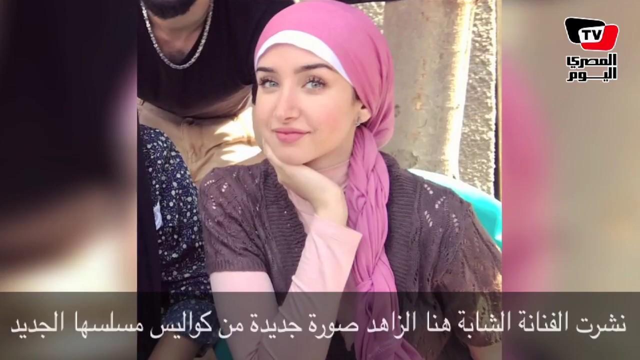 المصري اليوم:صورة جديدة لـ«الهضبة» معلقاً: «دي حكاية وخلصت مش عارف هتفيدنا بأيه»