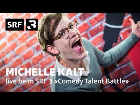 michelle-kalt-über-ihre-lange-jungfräulichkeit-🙊-|-comedy-talent-battle-|-radio-srf-3