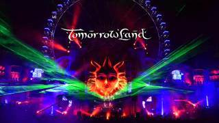Welcome to tomorrowLand (( Dankz Mix 5 ))