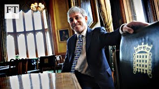 who-is-the-house-of-commons-speaker-john-bercow