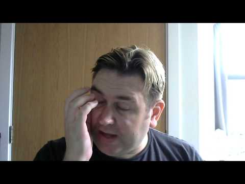 Aspergers - A Low Functioning Day.